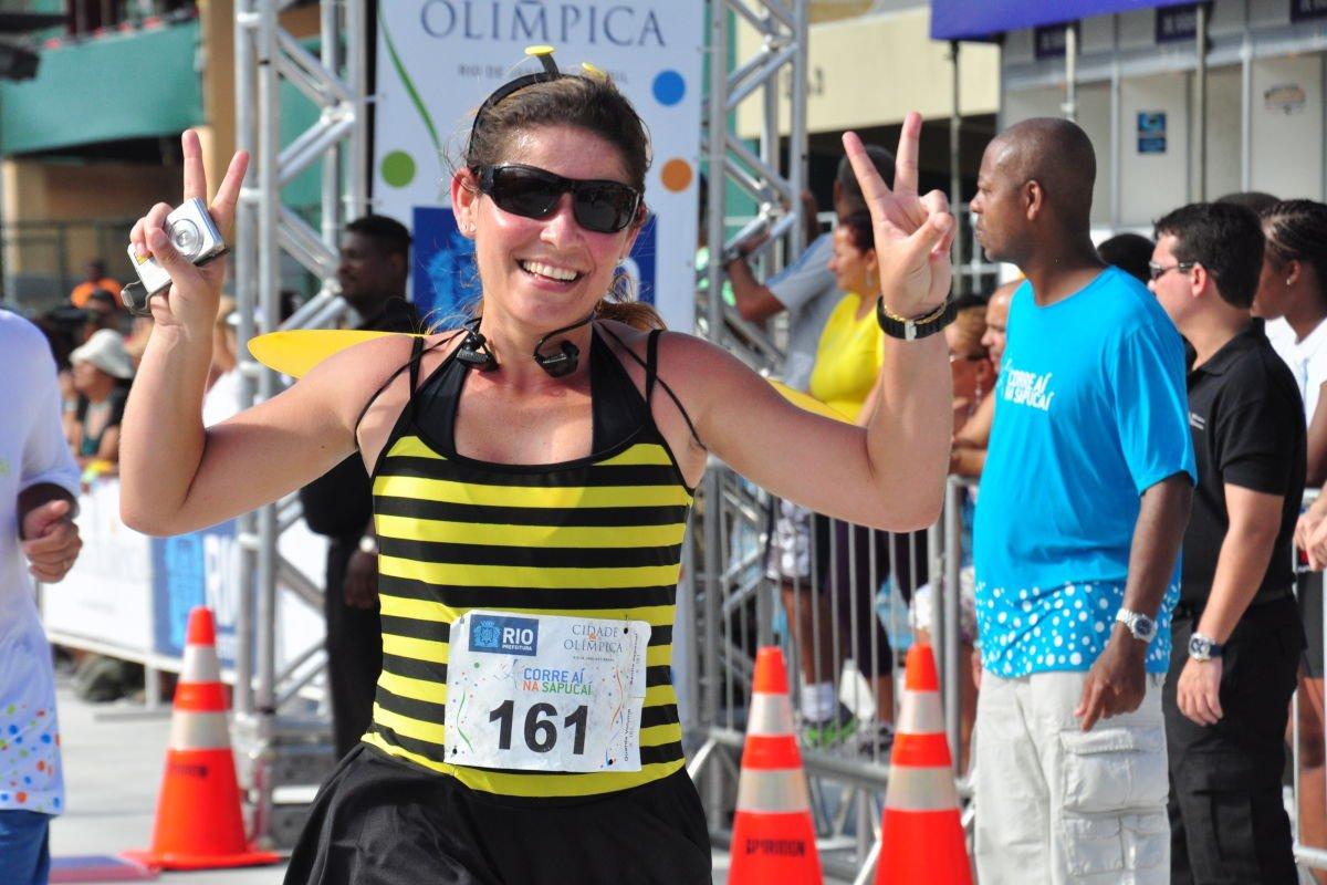 o Turismo de Maratona ou Maraturismo